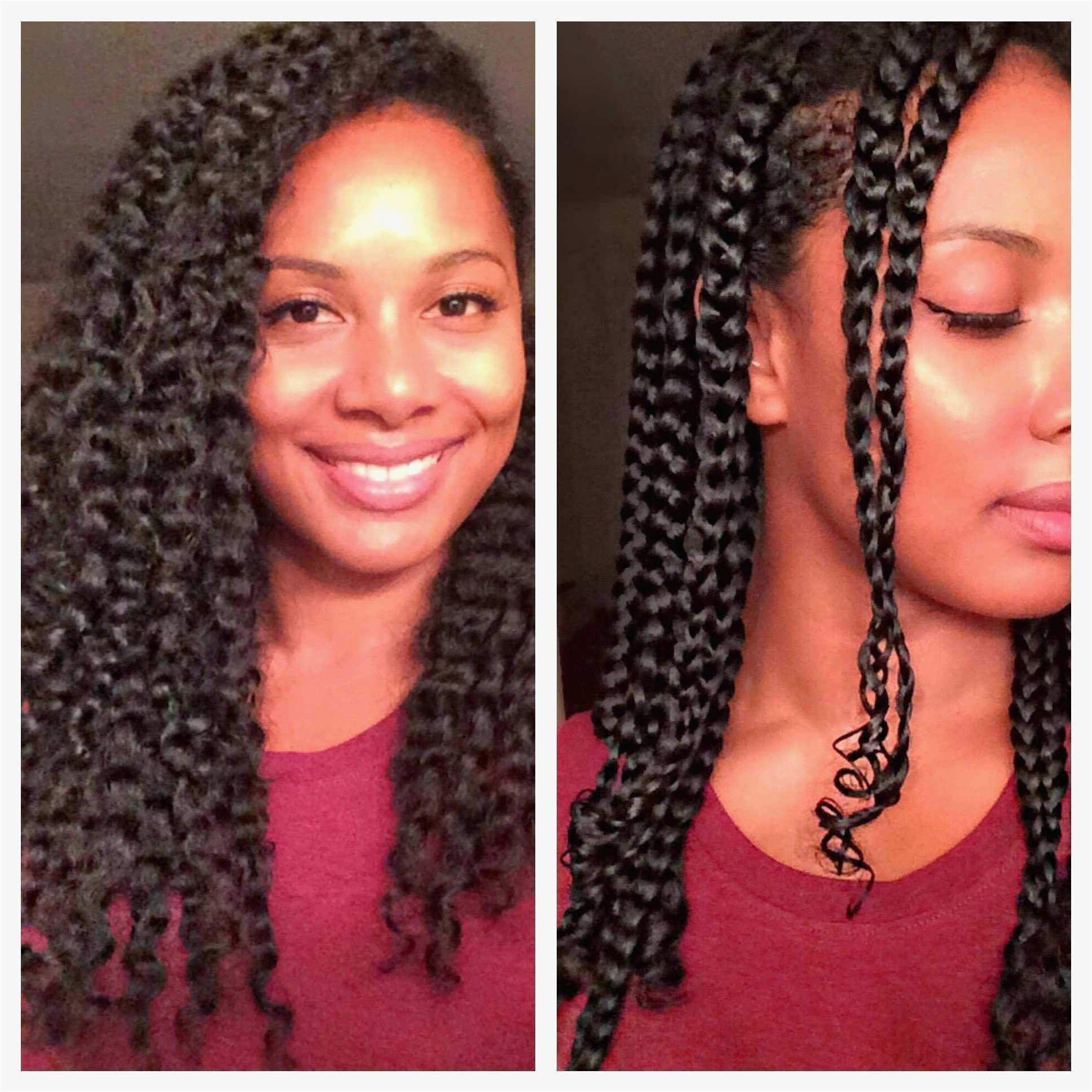 Exceptional Common Micro Locs Crochet Braids » Accentshelties With Regard To Most Current Curly Crochet Micro Braid Hairstyles (Gallery 12 of 20)