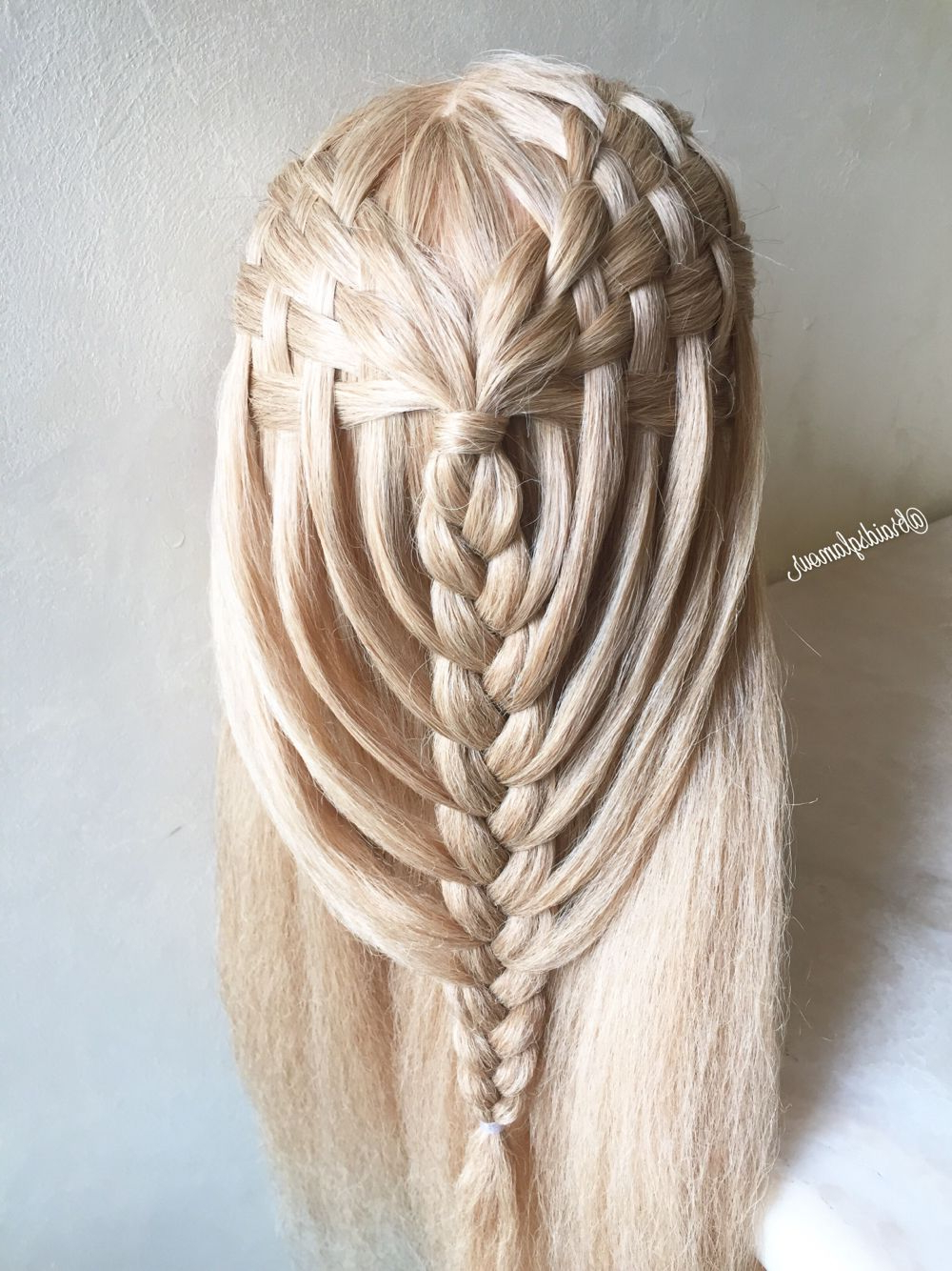 Famous Braids And Bouffant Hairstyles Pertaining To Bouffant Hair Short (View 20 of 20)