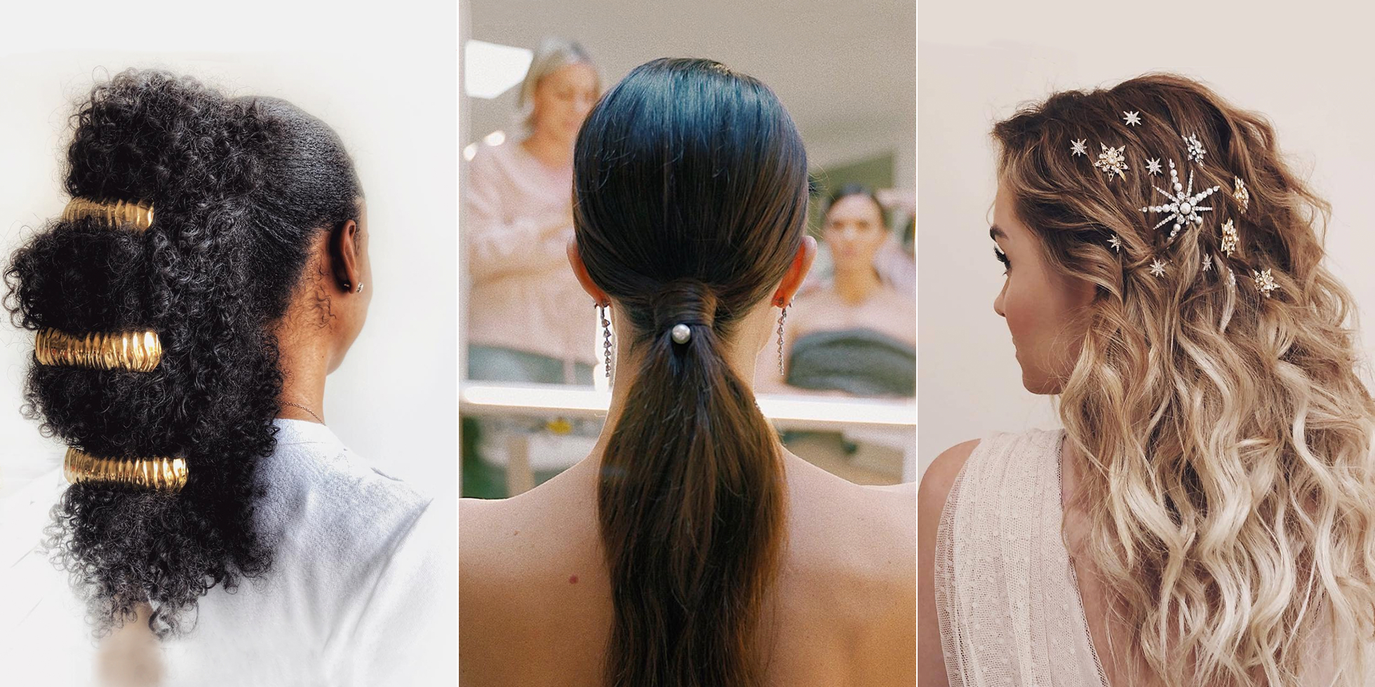 Famous Loose Twist Hairstyles With Hair Wrap With Regard To 32 Best Bridesmaid Hairstyles To Copy – Pretty And Easy (View 12 of 20)