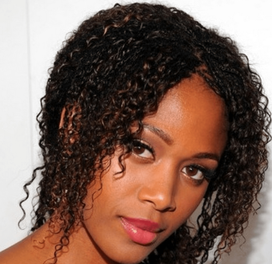Famous Micro Braid Hairstyles With Curls Within Micro Braids Hairstyles – How To Style, Pictures, Video (View 19 of 20)