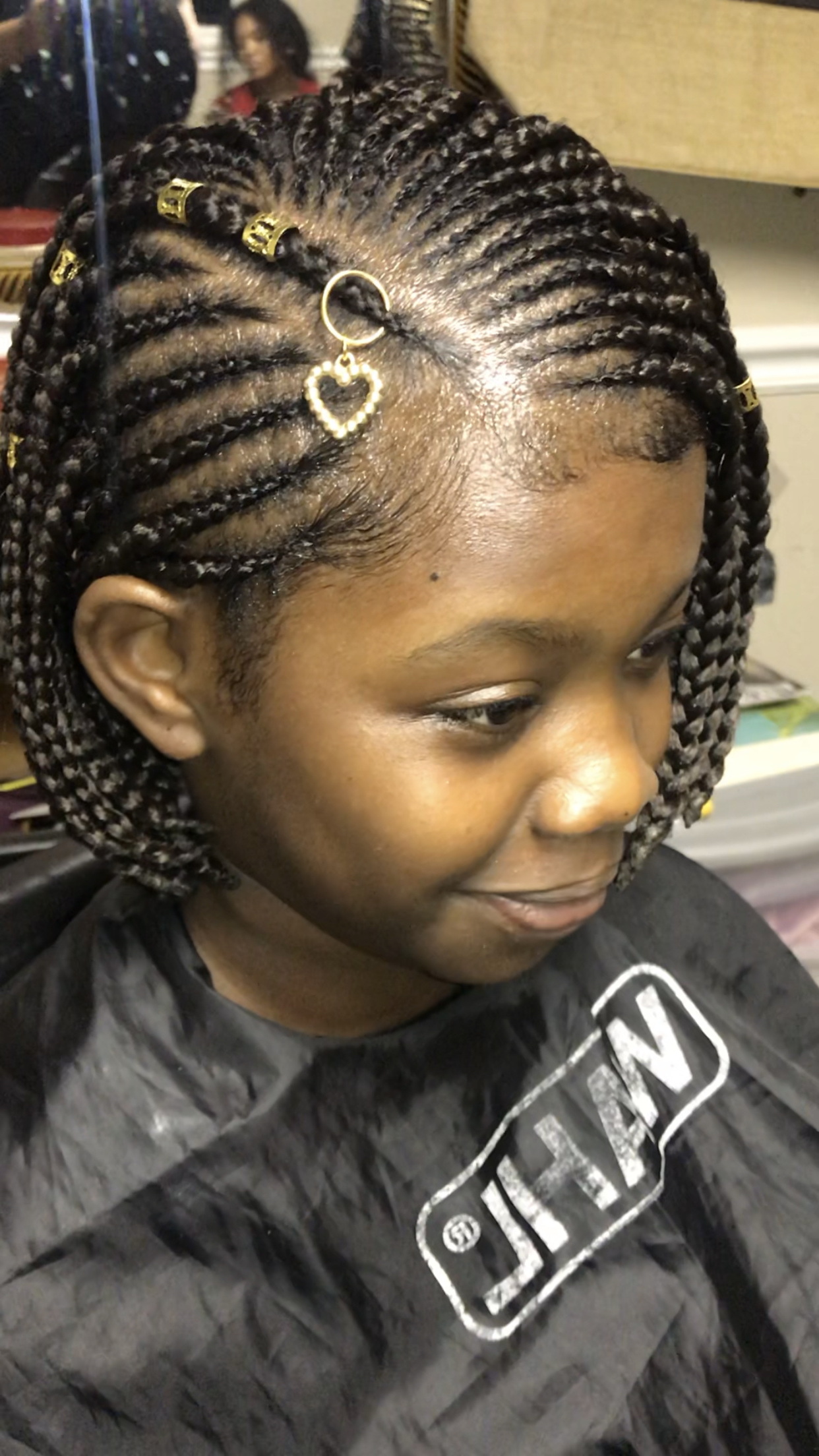 Fashion : Braid Styles For Short Natural Hair Spectacular Inside Trendy Bob Braid Hairstyles With A Bun (View 11 of 20)