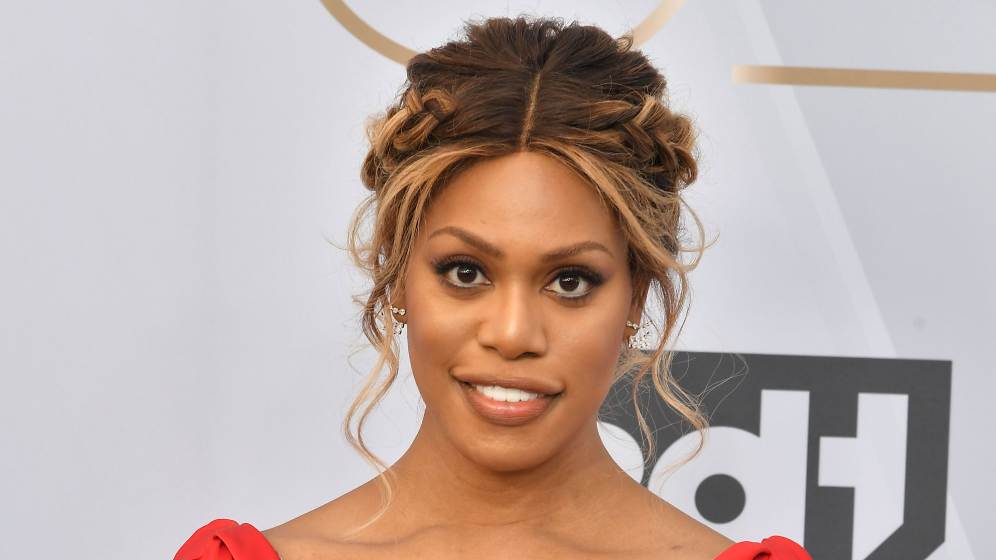 Fashionable Plaited Chignon Braided Hairstyles Throughout Plait Hairstyles To Take Straight To Your Hairdresser's This (View 9 of 20)