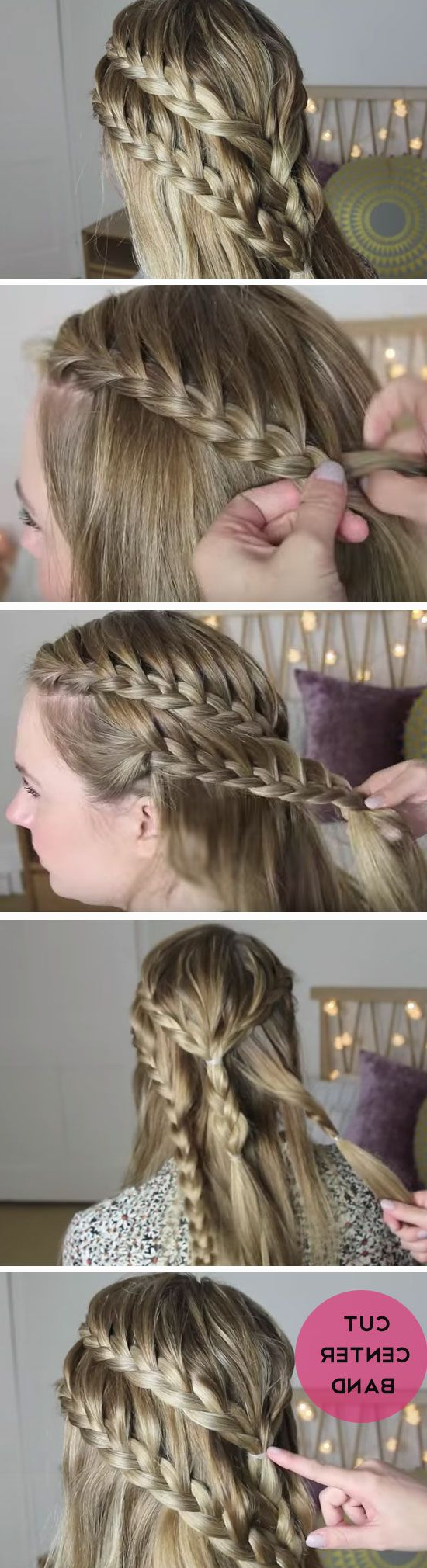 Game Of Thrones With Regard To Fashionable Medieval Crown Braided Hairstyles (View 10 of 20)