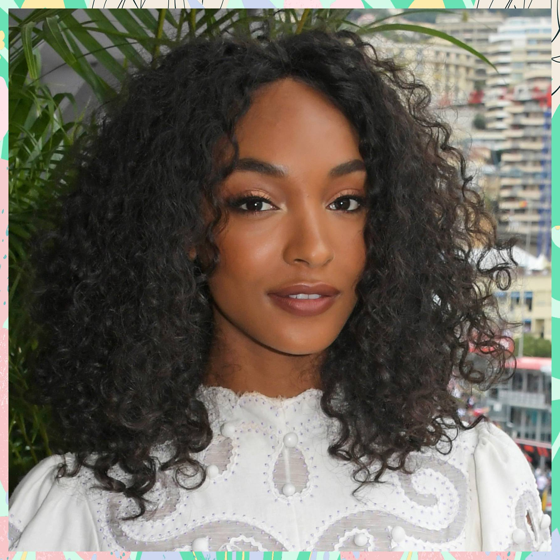 Glamour Uk Inside Fashionable Twisted Lob Braided Hairstyles (View 13 of 20)