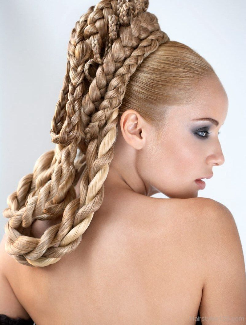 Greek Prom Hairstyles Ancient Greek Hairstyles – Page 4 Inside Fashionable Grecian Inspired Ponytail Braided Hairstyles (View 7 of 20)