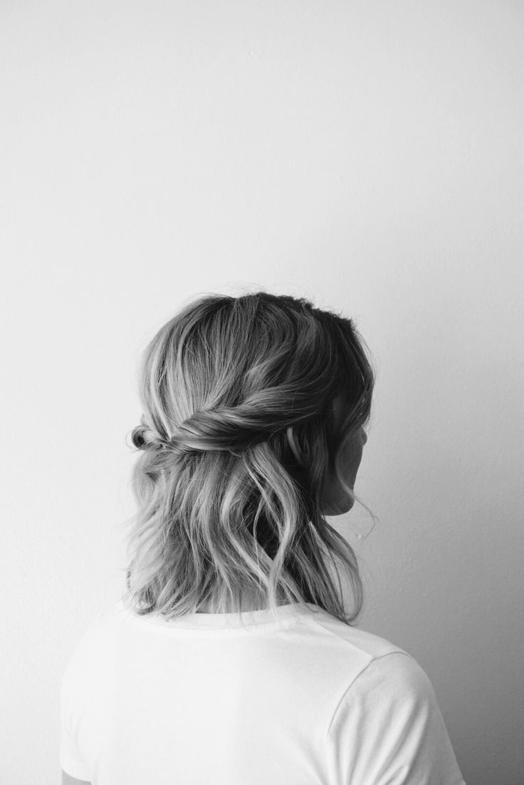 Hair Lengths, Hair Styles, Short Hair With 2020 Twisted Lob Braided Hairstyles (Gallery 14 of 20)