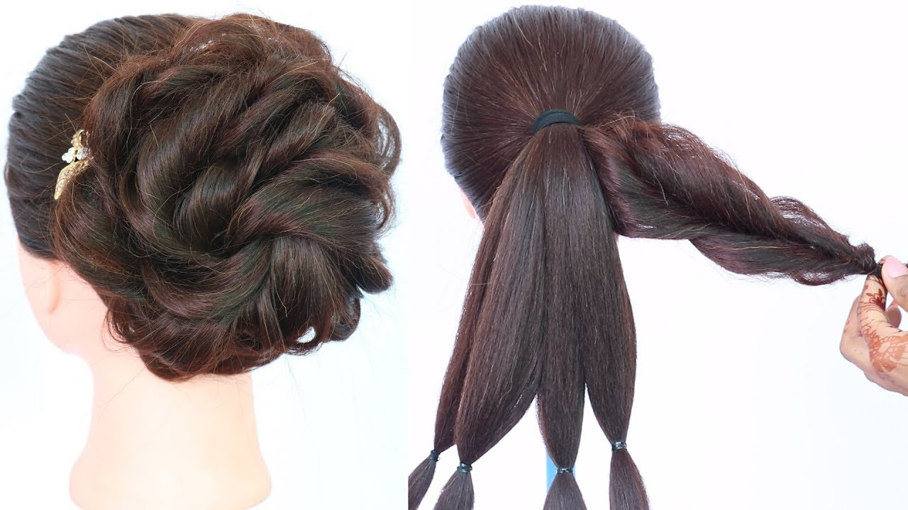 Hair Style Girl (View 8 of 20)