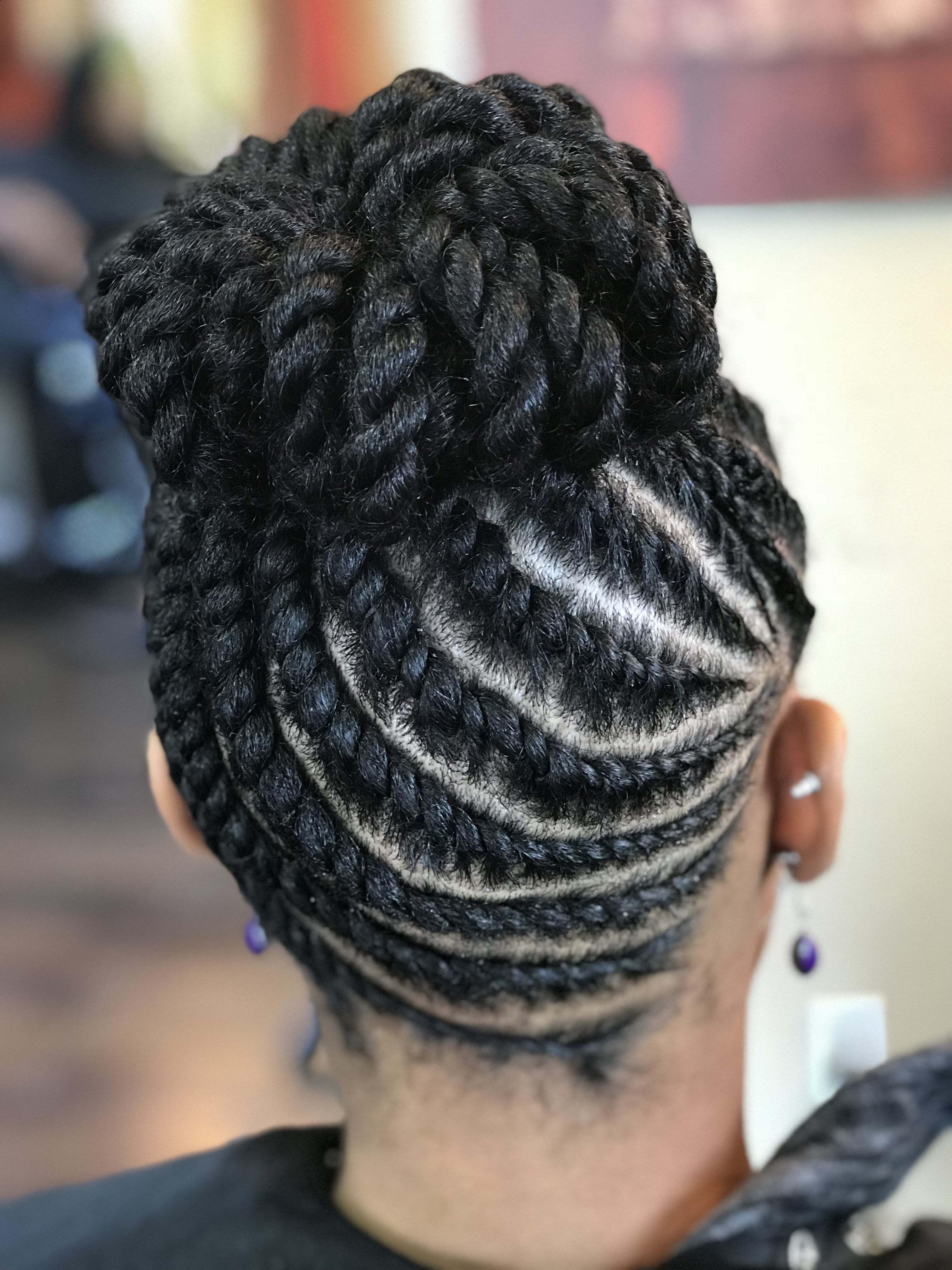 Hair Styles In (View 8 of 20)