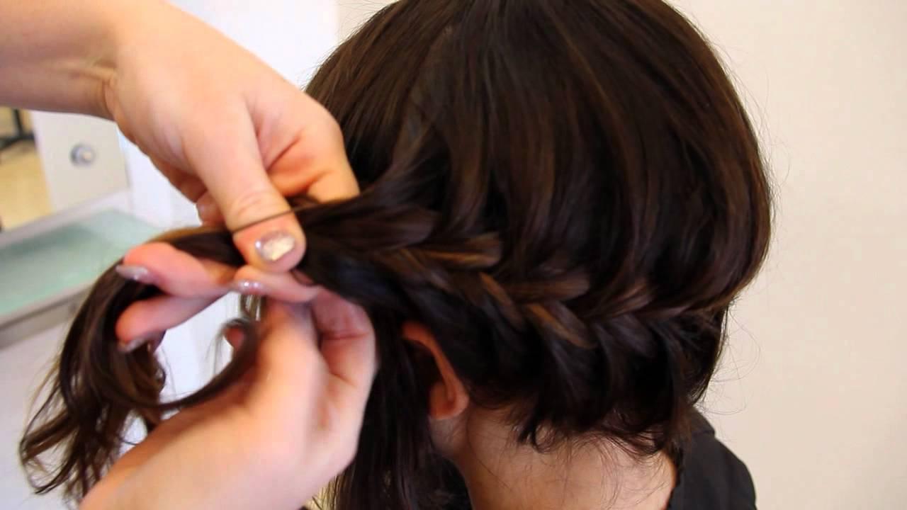 Hair Tutorial (View 2 of 20)