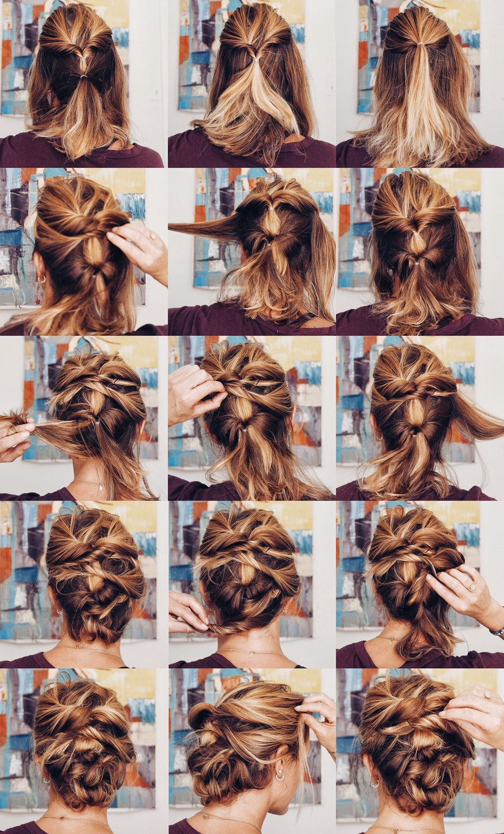 Hairspiration (View 5 of 20)