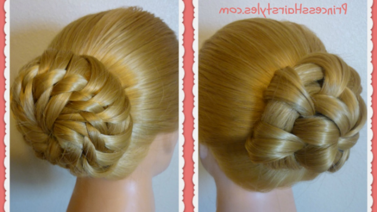 Hairstyles For Girls (View 20 of 20)