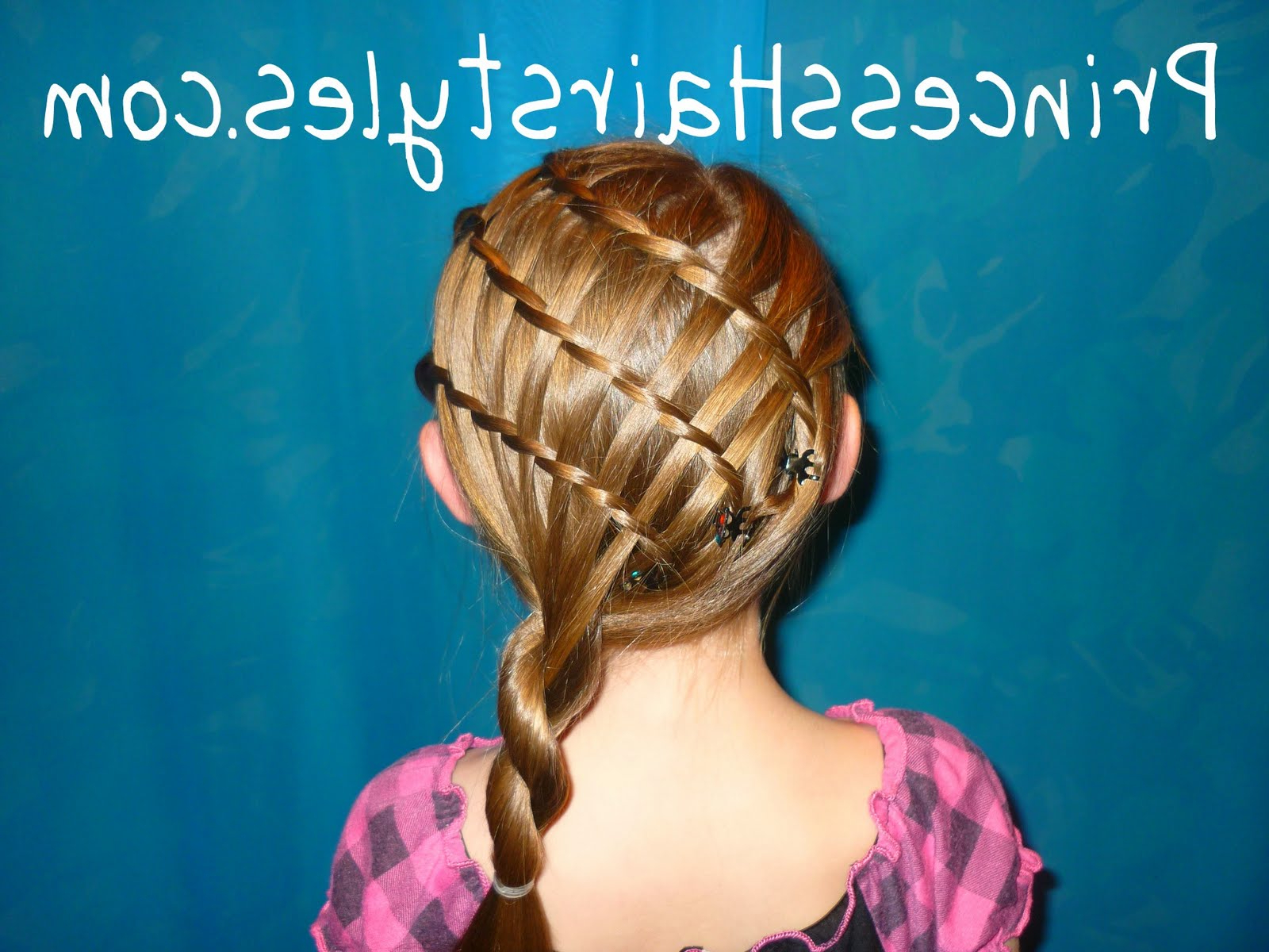 Hairstyles For (View 8 of 20)