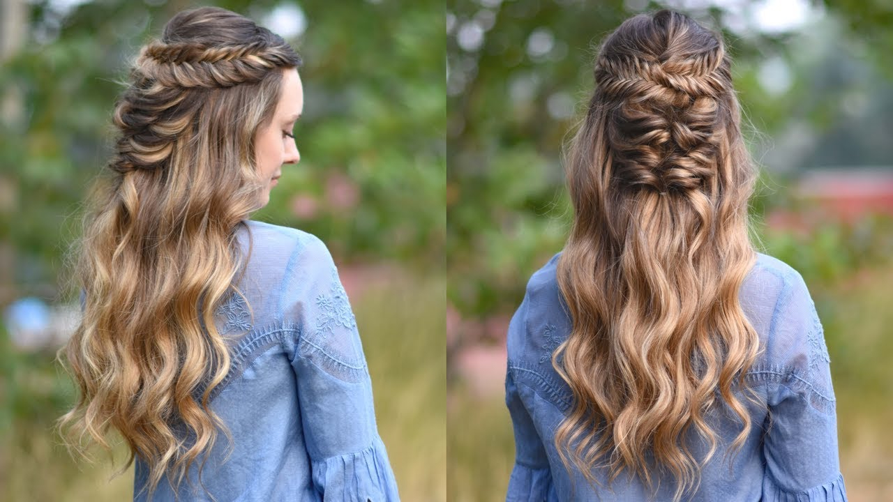 Holiday Hairstyle (View 8 of 20)