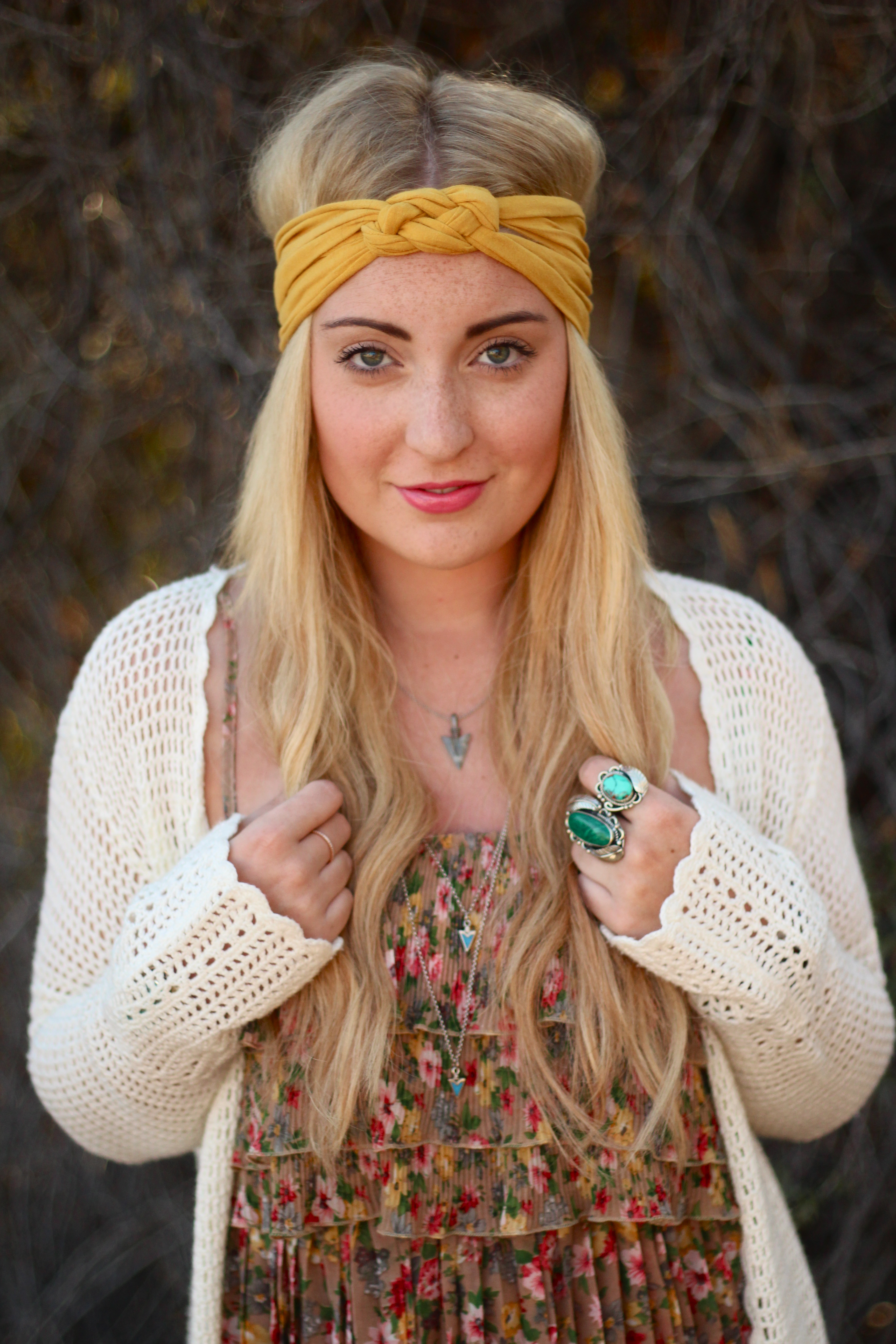 How To Wear A Turban Headband – More Pertaining To Newest Loose Braided Hairstyles With Turban (View 4 of 20)