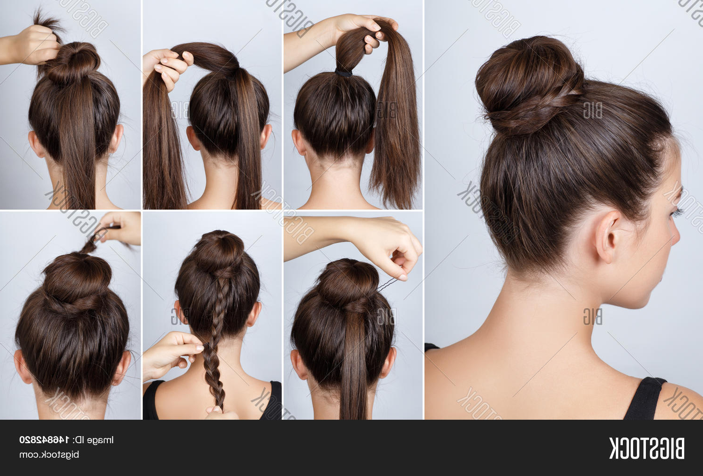 Imagen Y Foto Hairstyle Tutorial (Prueba Gratis) (View 11 of 20)