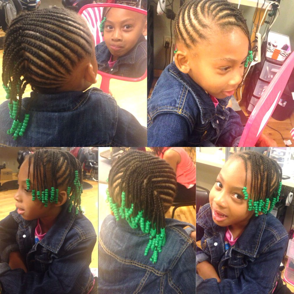 Kids Hairstyles (View 8 of 20)