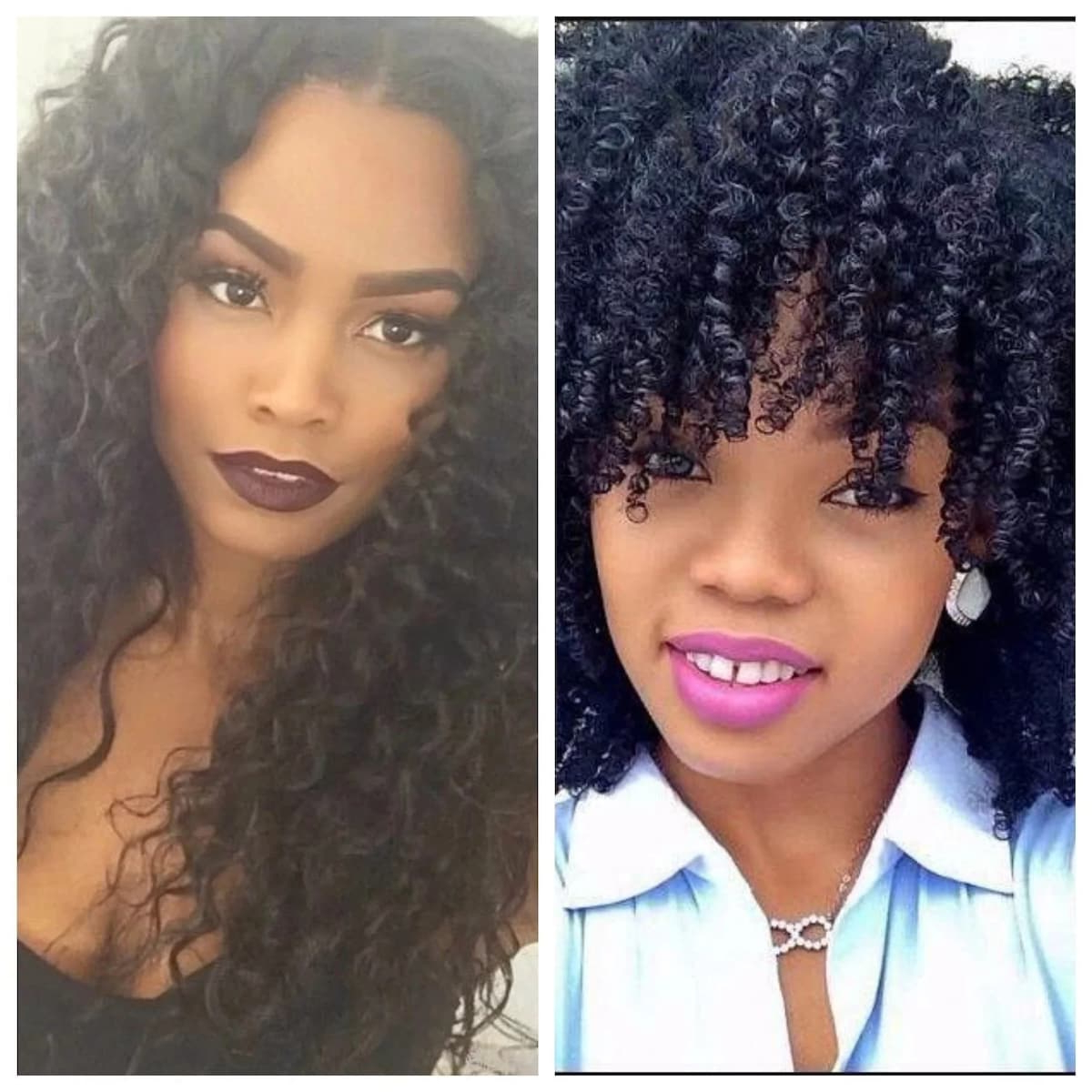 [%Latest Gold Toned Skull Cap Braided Hairstyles Inside Names Of Weave Ons And Their Pictures [Photos] ▷ Legit.ng|Names Of Weave Ons And Their Pictures [Photos] ▷ Legit (View 1 of 20)
