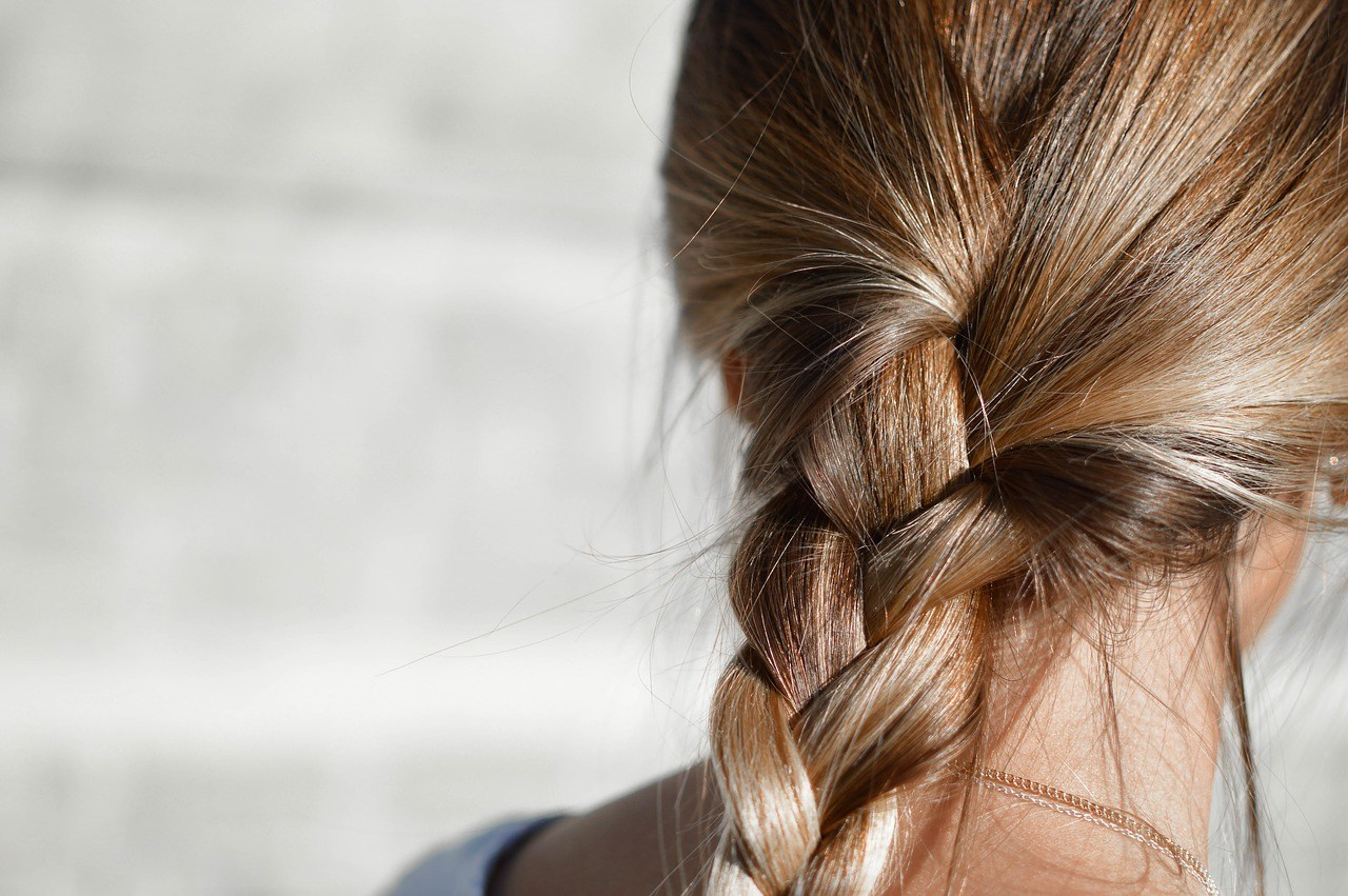 Latest Thick And Luscious Braid Hairstyles In Good Hair Day: How Braiding Your Hair Before Bed Can Get You (View 12 of 20)