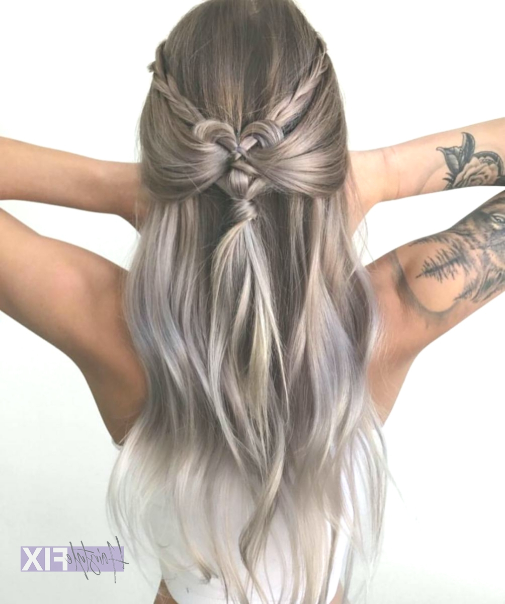 Latest Wedding Braided Hairstyles Regarding 10 Braided Hairstyles For Long Hair – Weddings, Festivals (View 11 of 20)