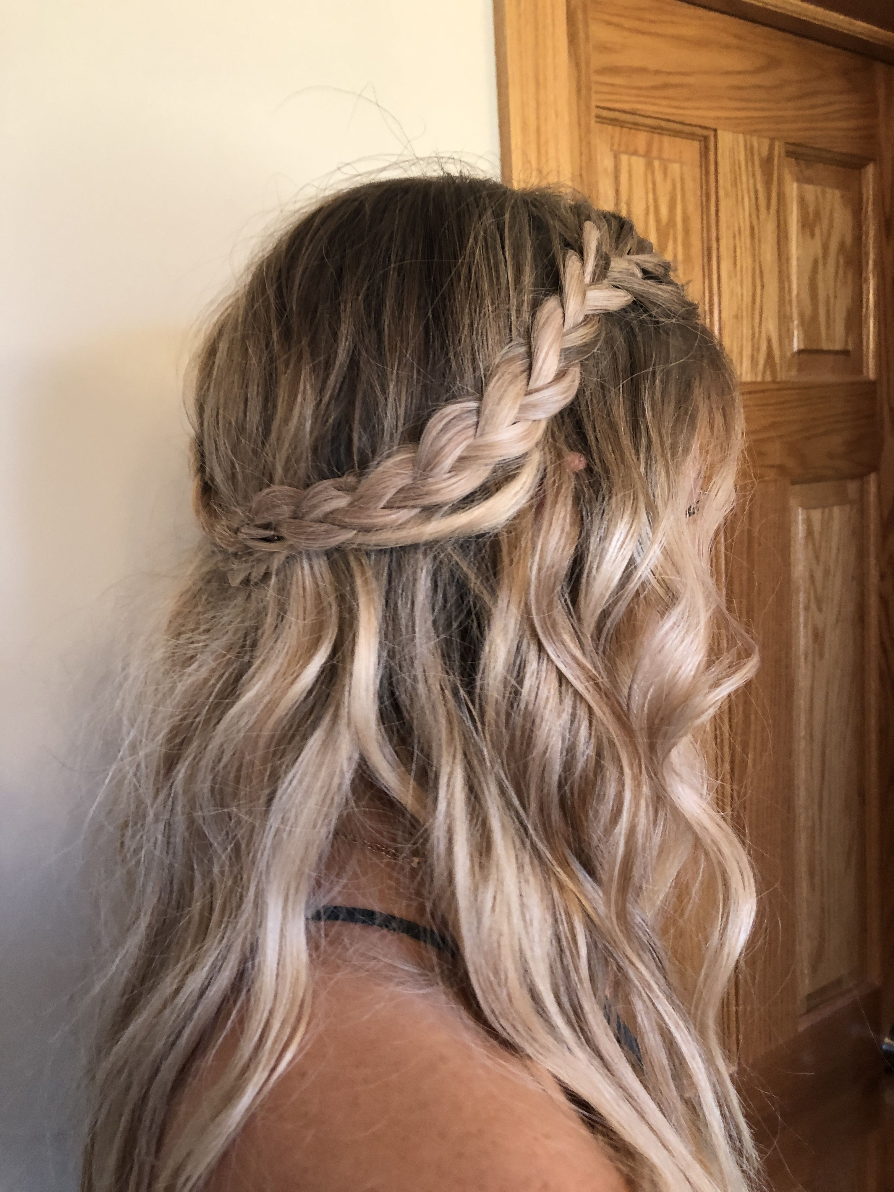 Long Hairstyles In (View 8 of 20)