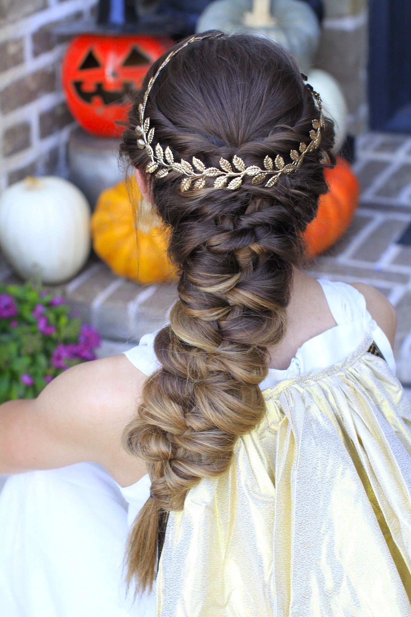 Long Hairstyles (View 3 of 20)
