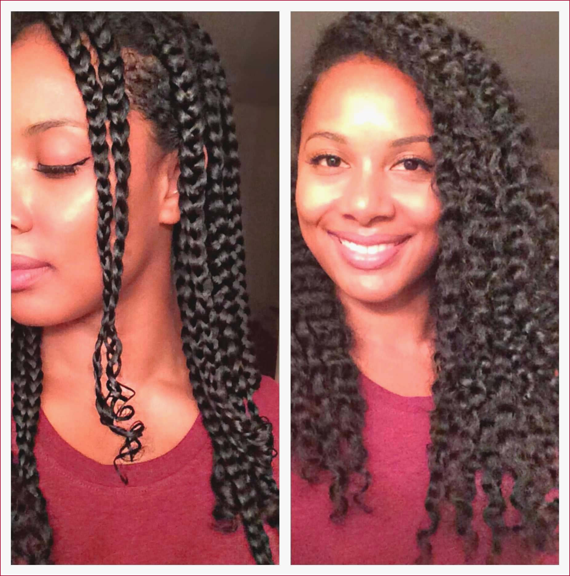Micro Braids Hairstyles Wavy Micro Braids Archives Getinlope Regarding Most Up To Date Micro Braid Hairstyles With Curls (View 14 of 20)