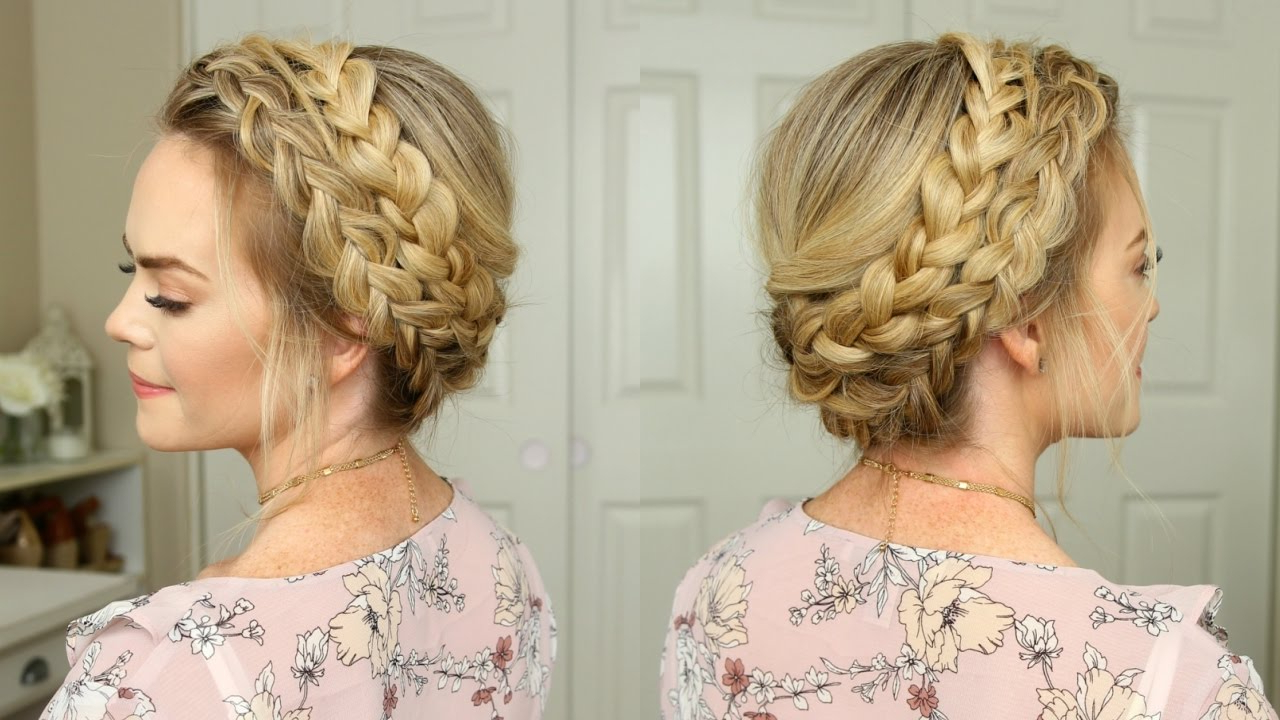 Missy Sue Pertaining To Most Recently Released Milkmaid Crown Braided Hairstyles (View 6 of 20)