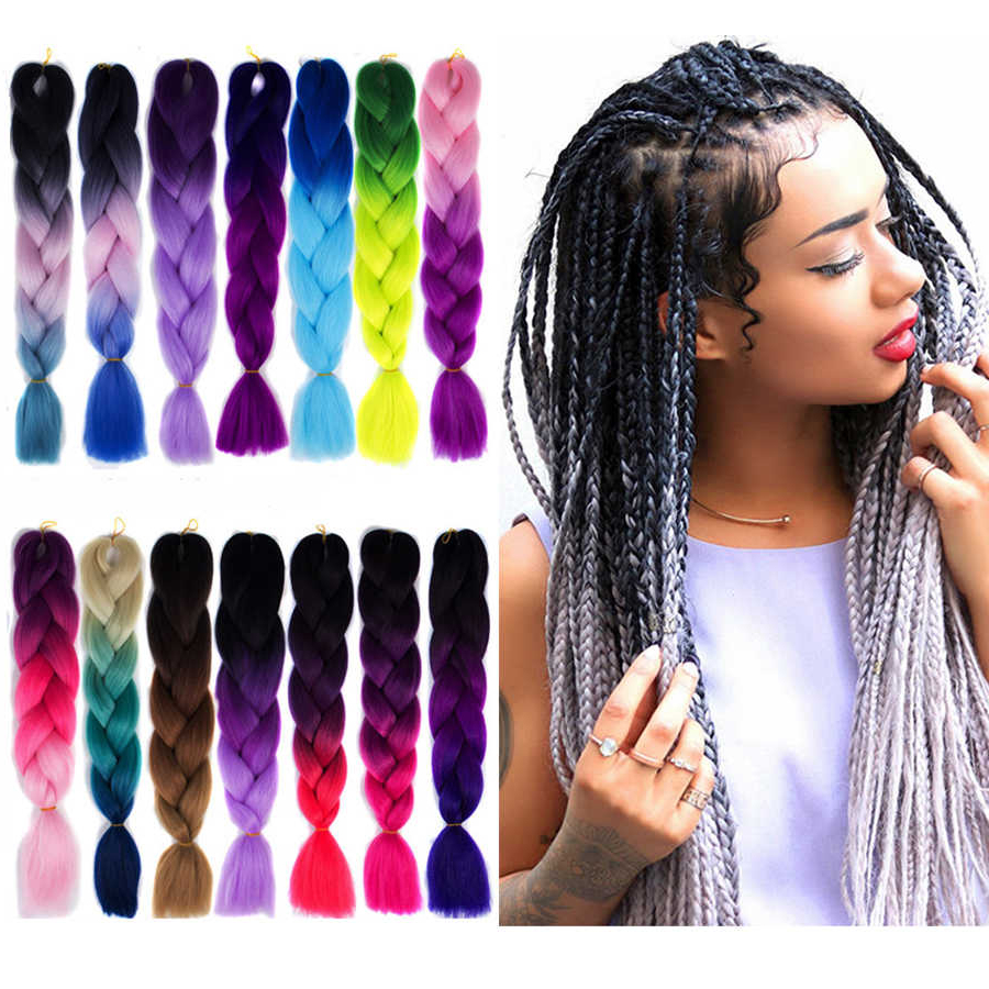 Most Current Geometric Blonde Cornrows Braided Hairstyles Throughout Crochet Braids Kanekalon Synthetic Hair 24 Inch Jumbo (View 11 of 20)
