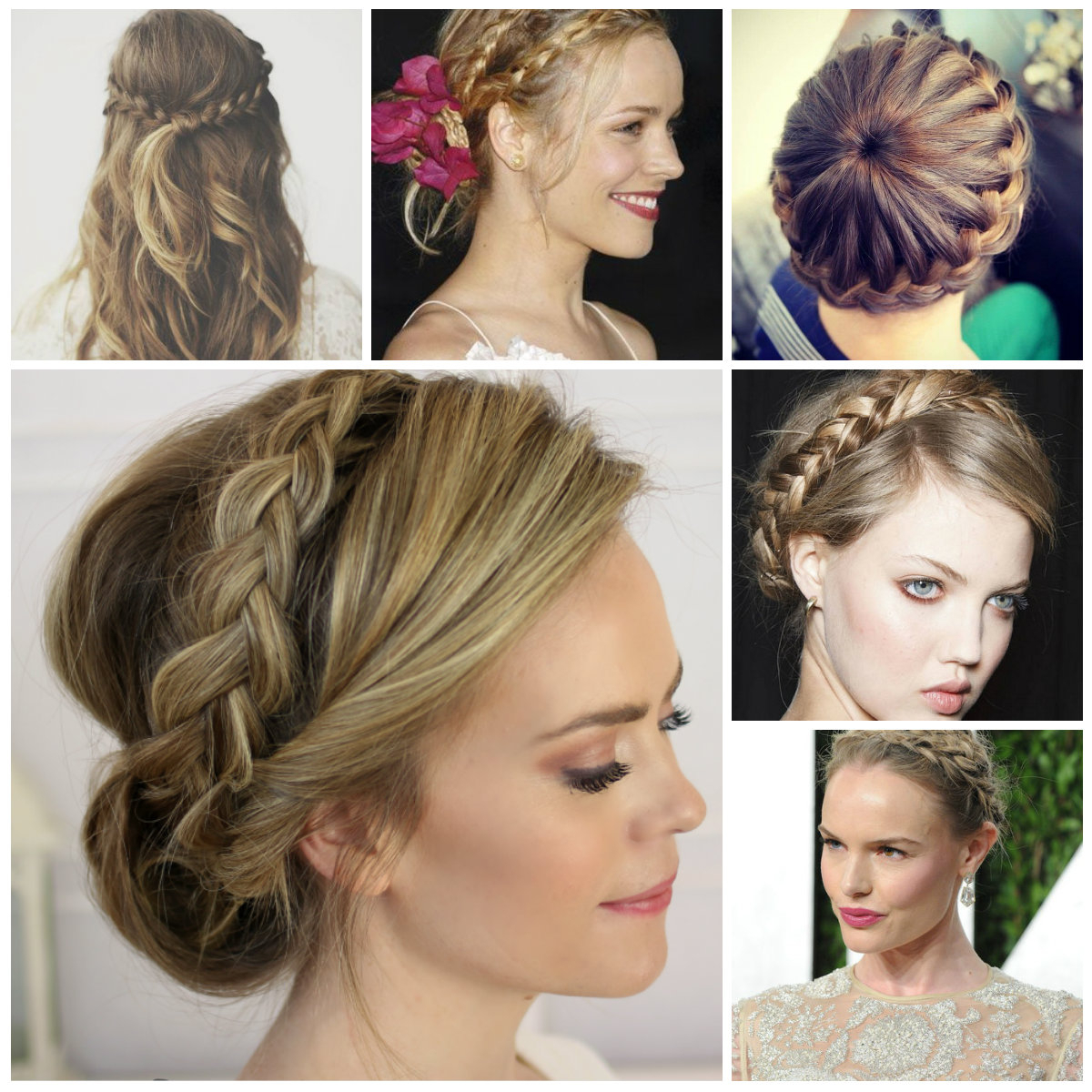 Most Recent Crowned Braid Crown Hairstyles Within Amazing Braided Crown Hairstyles – Hairstyleto (View 18 of 20)