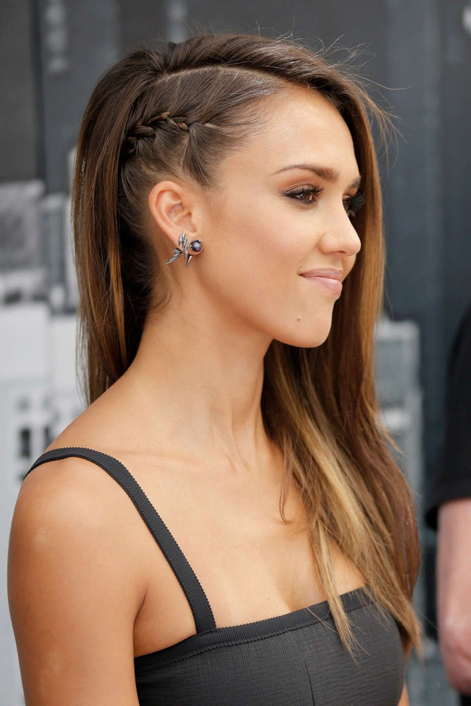 Most Recent Faux Undercut Braided Hairstyles For 31+ Classy & Stunning Braided Hairstyles For Women – Sensod (View 17 of 20)