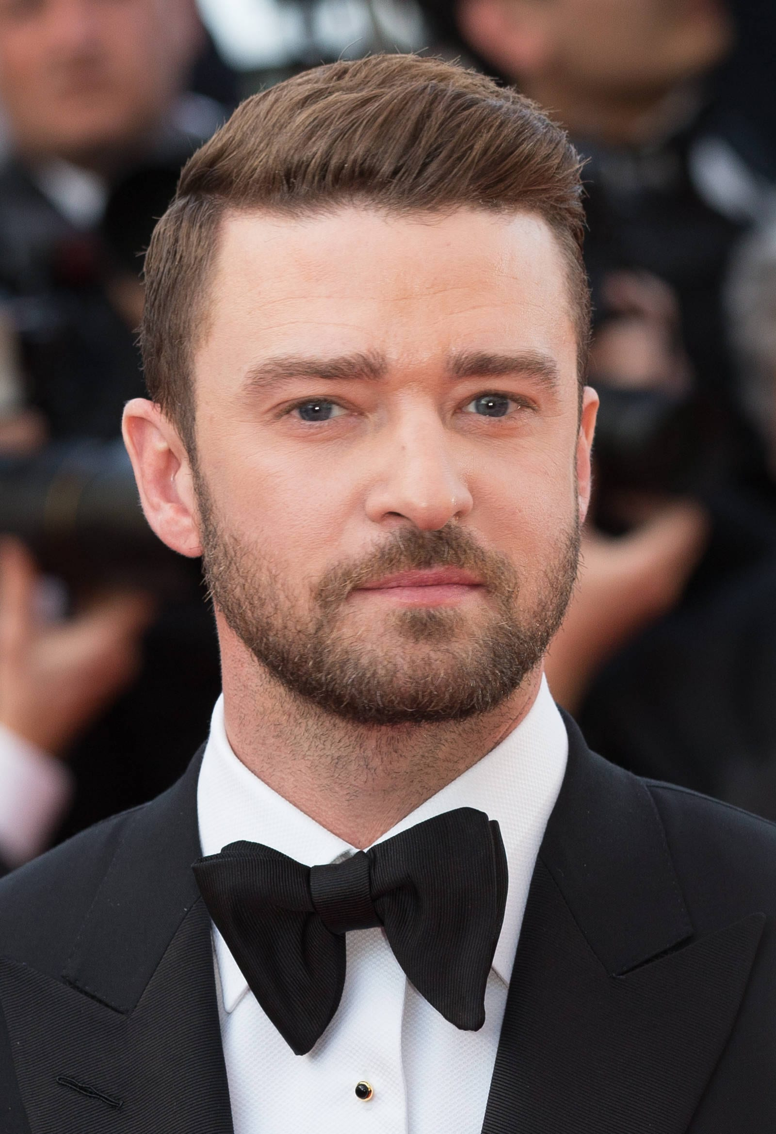 Most Recent Simple Side Part Hairstyles With 7 Haircuts For The Stage: Justin Timberlake's Top Styles (View 5 of 20)