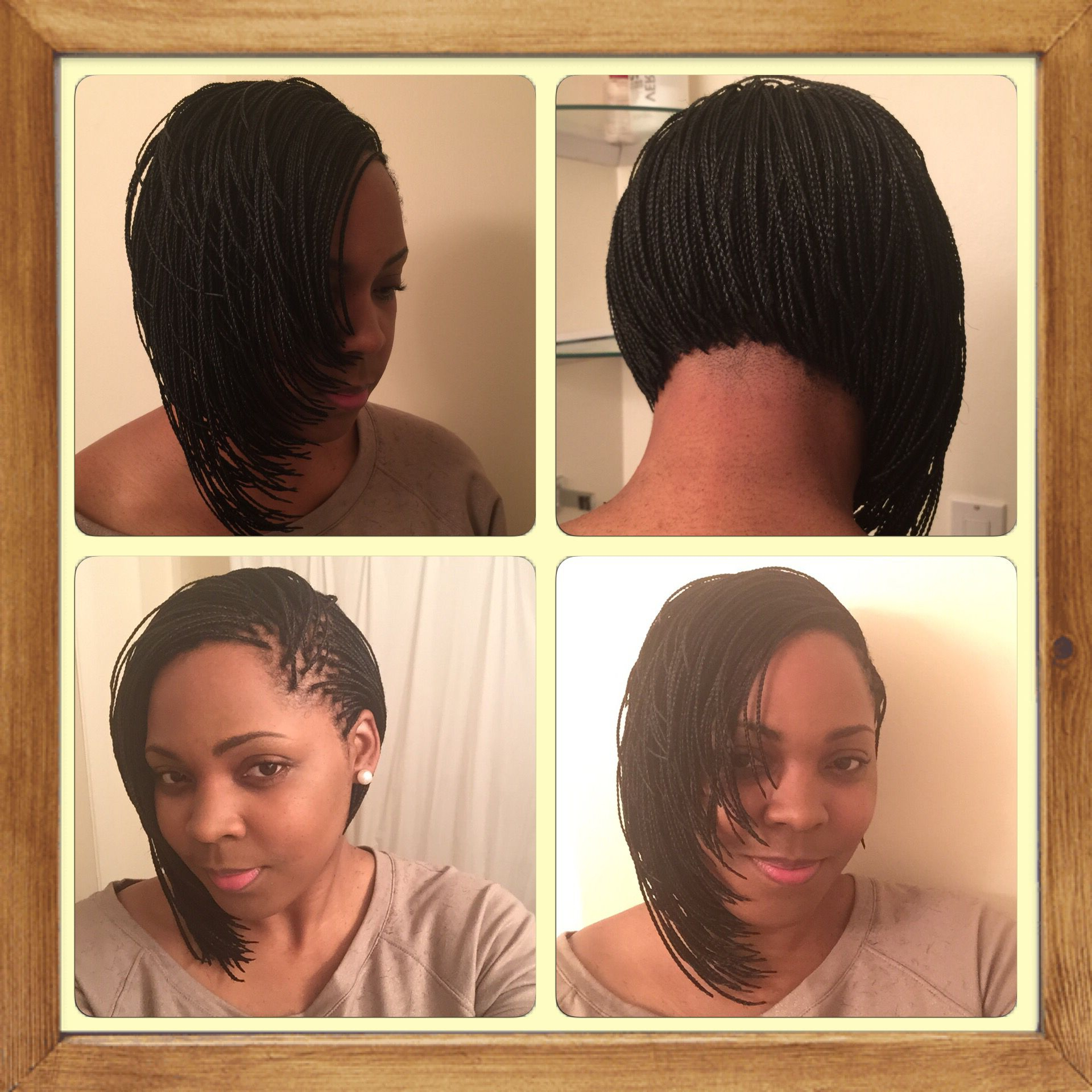 My Hair Is Layed Like (View 10 of 20)