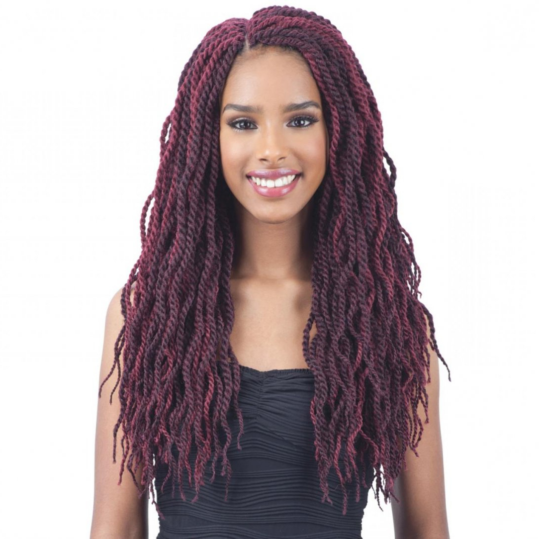Newest Micro Braid Hairstyles With Curls Regarding Wet And Wavy Micro Braids – Ecosia » Best Hairstyles (View 15 of 20)