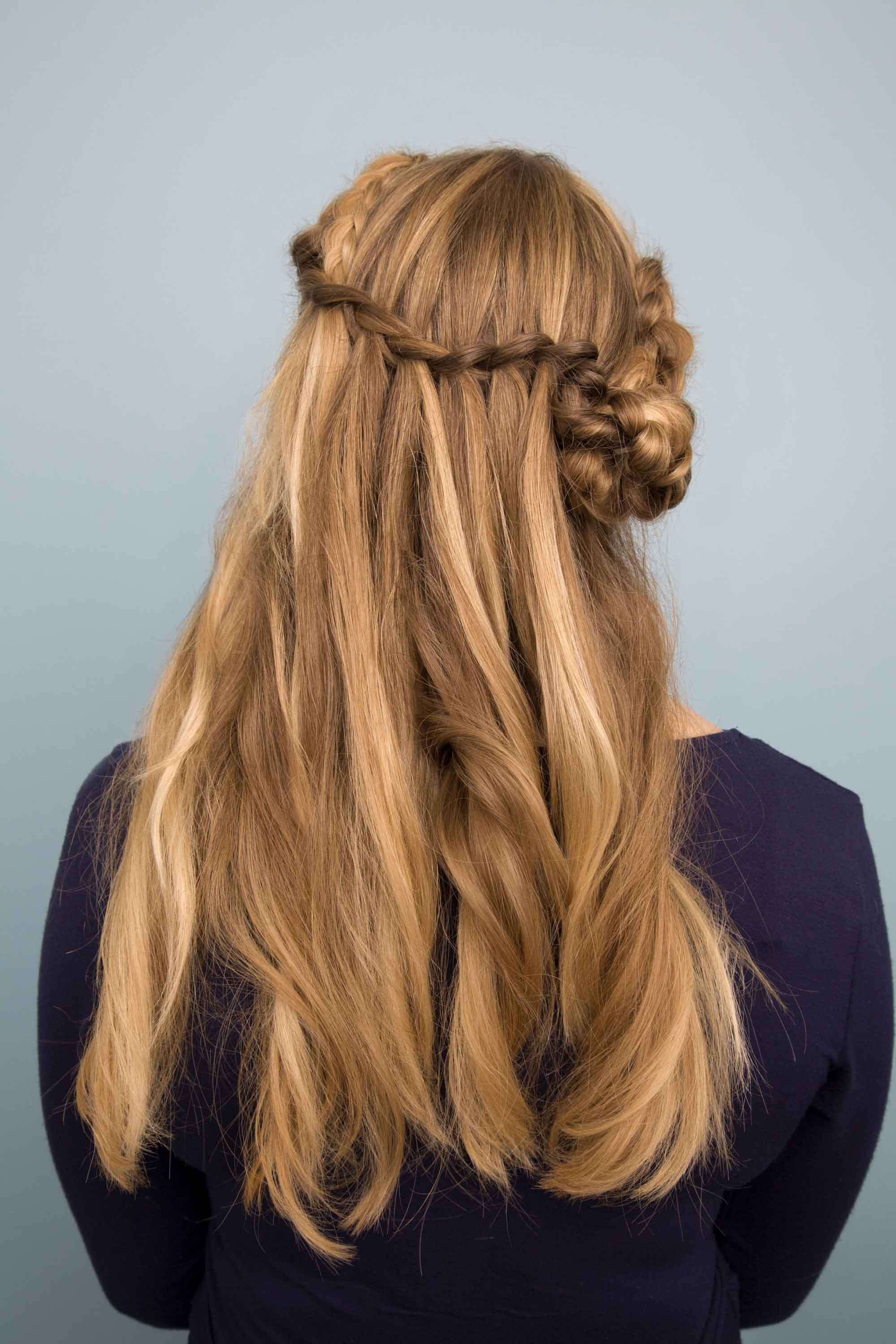 One Look To Rule 'em All: 24 Renaissance Hairstyles That We With Most Up To Date Renaissance Micro Braid Hairstyles (Gallery 13 of 20)