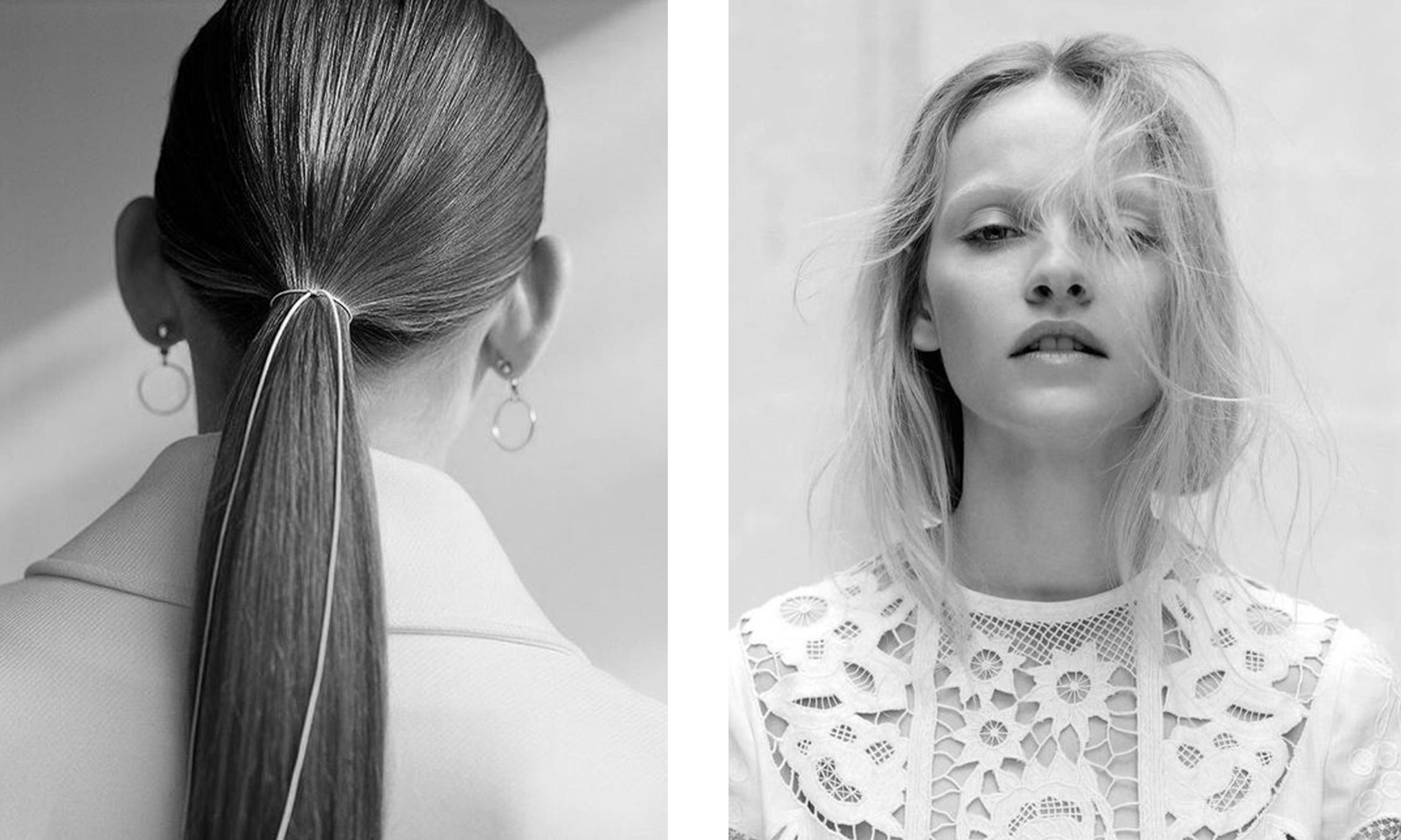 Pony Tales – The Lane Within Well Liked Billowing Ponytail Braided Hairstyles (View 13 of 20)
