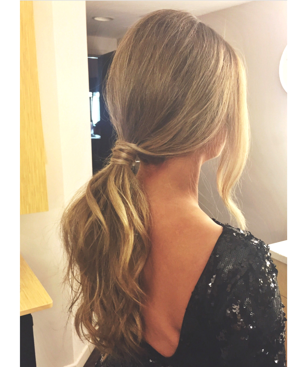 Ponytail Hairstyles To Help You Beat The Heat (Gallery 20 of 20)