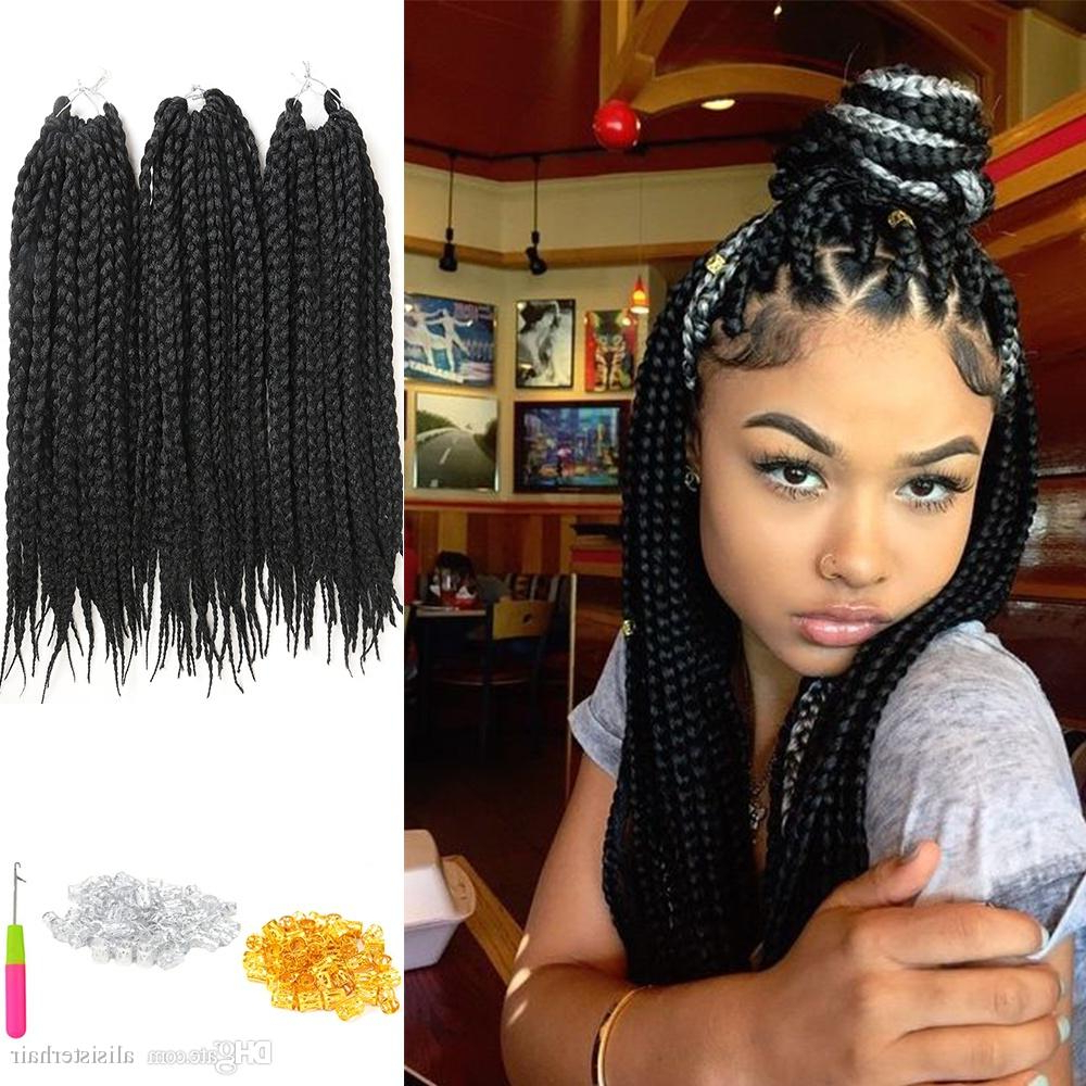 Popular Light Brown Braid Hairstyles Intended For $seoproductname (View 3 of 20)