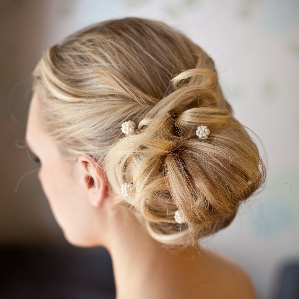 Recent Pearl Bun Updo Hairstyles Intended For Prom Updo Hairstyles To Try In  (View 14 of 20)