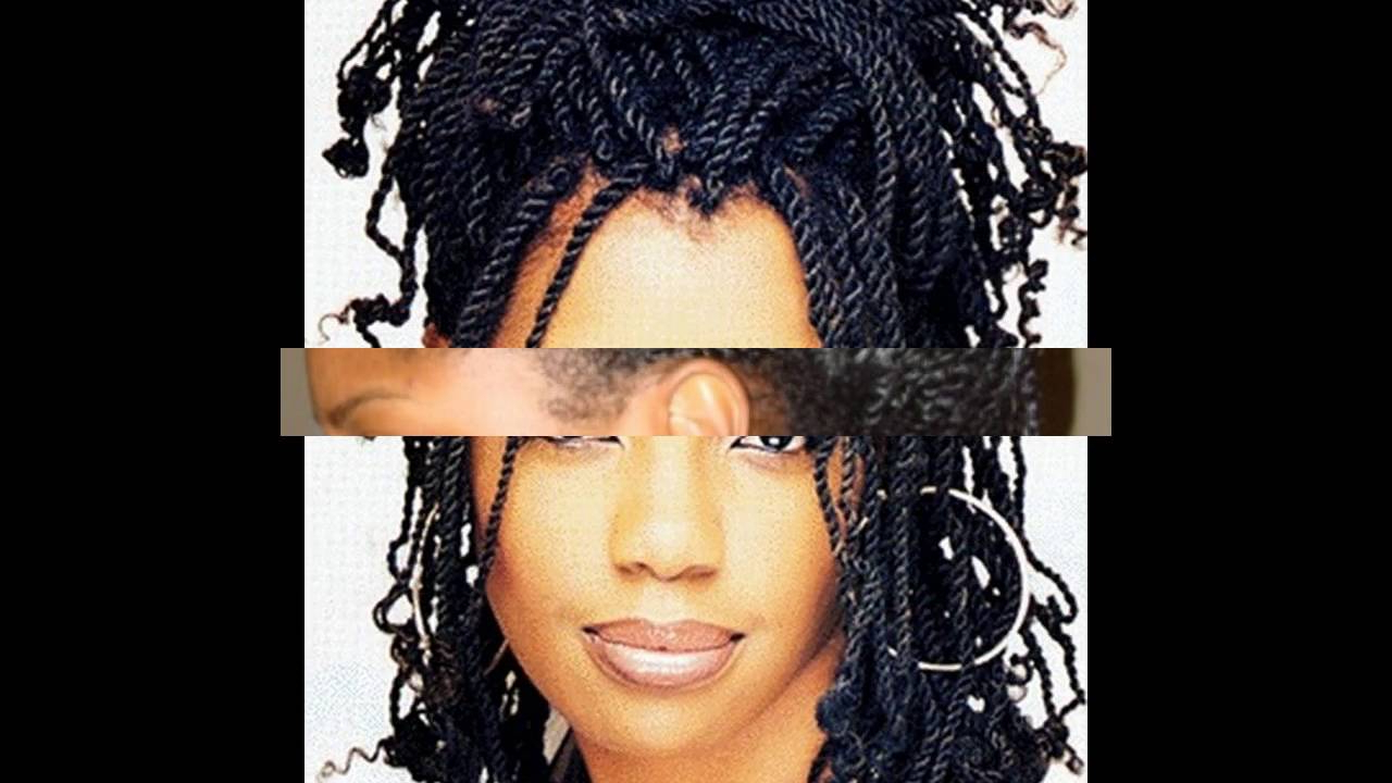 Recent Twists And Braid Hairstyles In African Twist Braid Hairstyles Ideas (View 8 of 20)