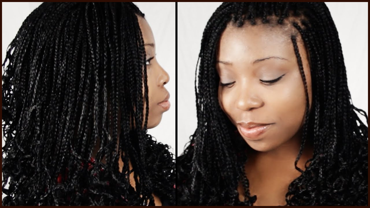Recent Wet And Wavy Micro Braid Hairstyles Pertaining To Micro Braids Hairstyles Photos 389330 Micro Braid Hairstyles (View 15 of 20)