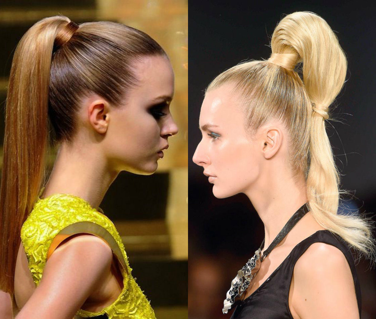 Sky High Ponytail Hairstyles To Reach Peak Of Success With Regard To Most Popular Sky High Pony Updo Hairstyles (View 3 of 20)
