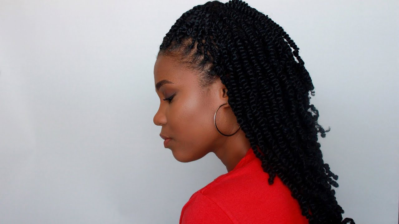 Spring Twists/passion Twist – Detailed Tutorial (View 14 of 20)