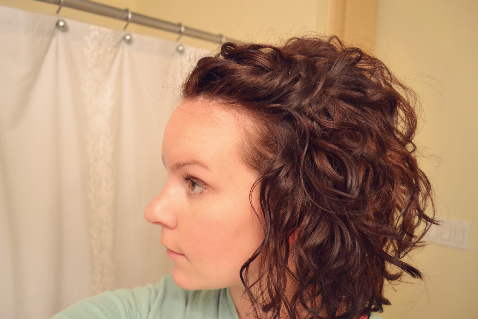 Tips For Curly Hair (Gallery 18 of 20)