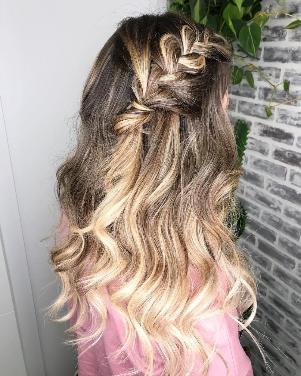 Top 19 Bohemian Hairstyles Trending In 2019 Pertaining To Favorite Chic Bohemian Braid Hairstyles (View 6 of 20)