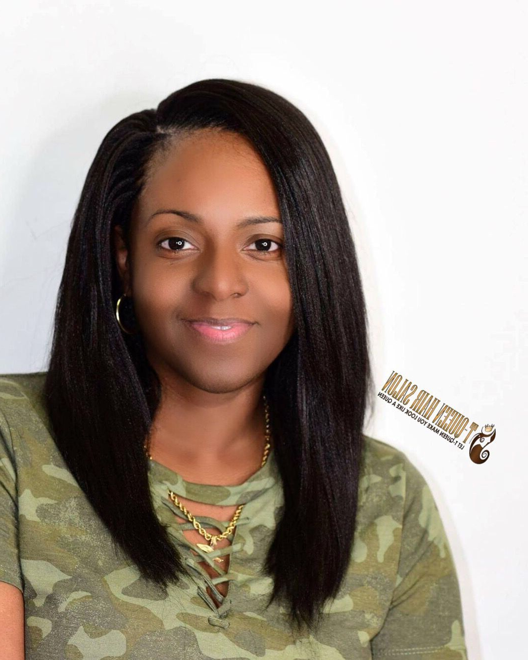 Tqueen Side Part Tree Braids#tqueenhairsalon ! Contact Within Most Recently Released Side Parted Micro Twist Hairstyles (Gallery 15 of 20)