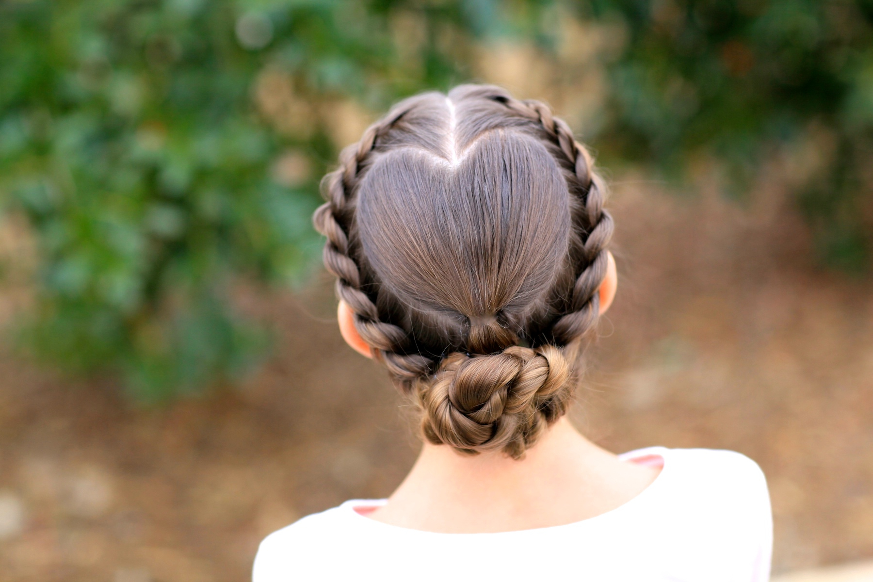 Valentine's Day Hairstyles (View 18 of 20)