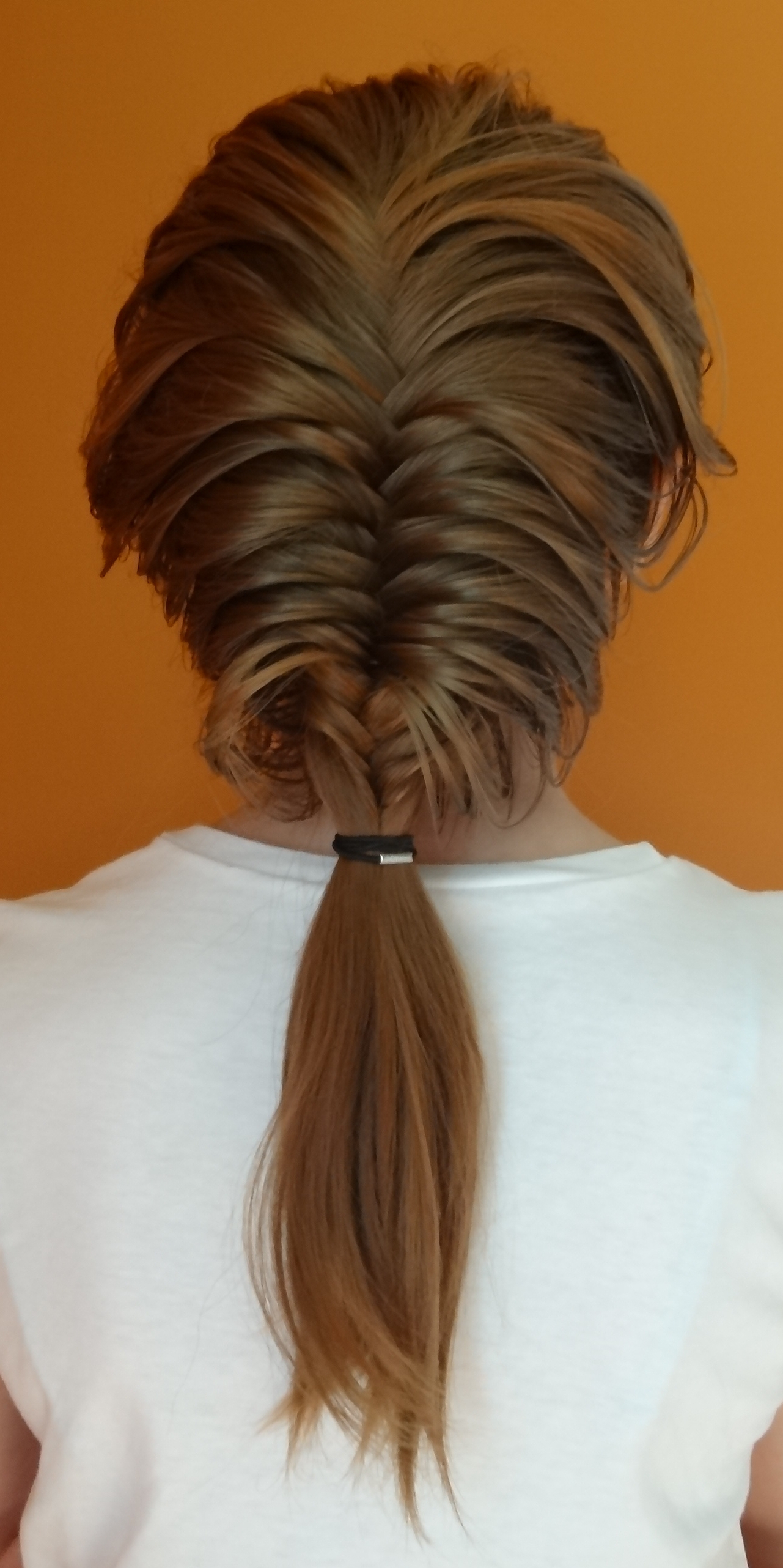 Well Known Curvy Braid Hairstyles And Long Tails Regarding 45 Easy Braid Hairstyles With How To Do Them – Haircuts (Gallery 8 of 20)