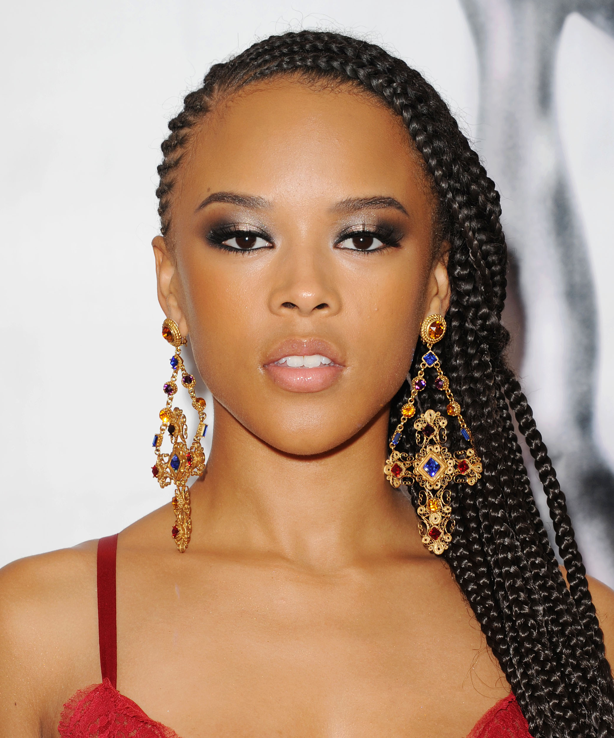 Well Known Rope Twist Hairstyles With Straight Hair Pertaining To Best Braiding Hair Brands – Essence (View 19 of 20)