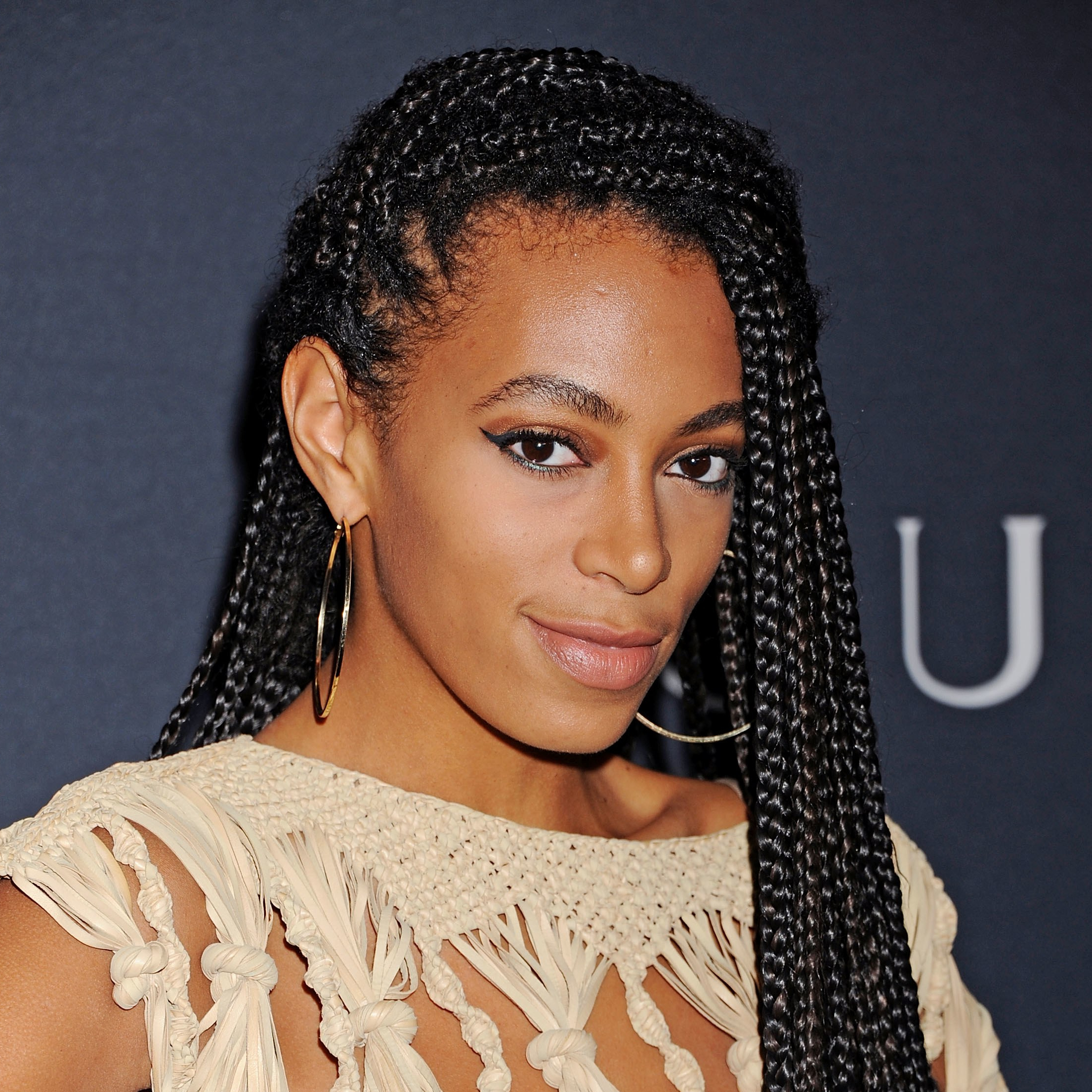 Well Liked Cornrows Tight Bun Under Braid Hairstyles With 14 Things Girls With Box Braids Can Relate To (View 13 of 20)
