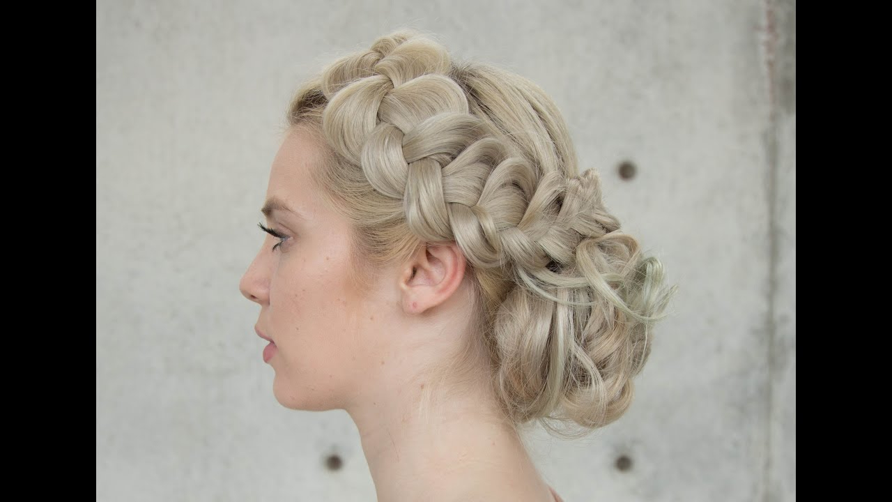What's Your Braid Style? (View 13 of 20)